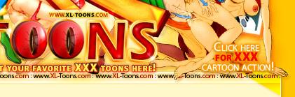 XXX Avatar Toons