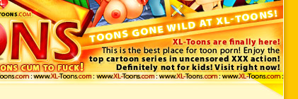 XL Toon Porn