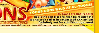 XL Toon Porn