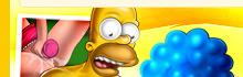 Homer Fucking