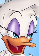 Pussy Duck Tales