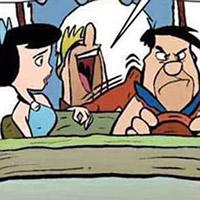 Smut The Flintstones