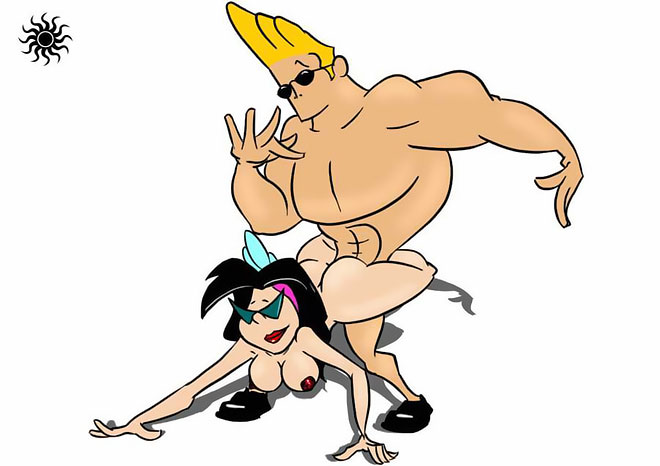 And Johnny bravo hentai porn remarkable, very