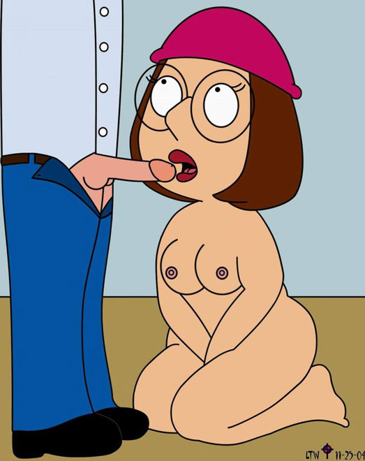 Connie And Meg Griffin Porn